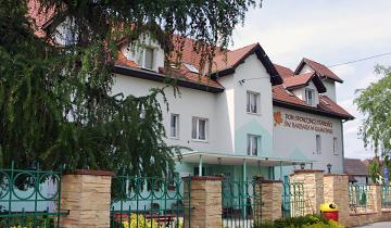 Dom Spokojnej Starości